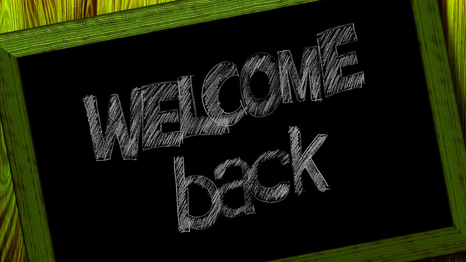 WELCOME_Back